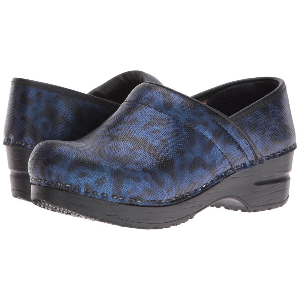 サニタ Sanita レディース シューズ・靴 サンダル【Original Pro Cobalt】Blue Camo