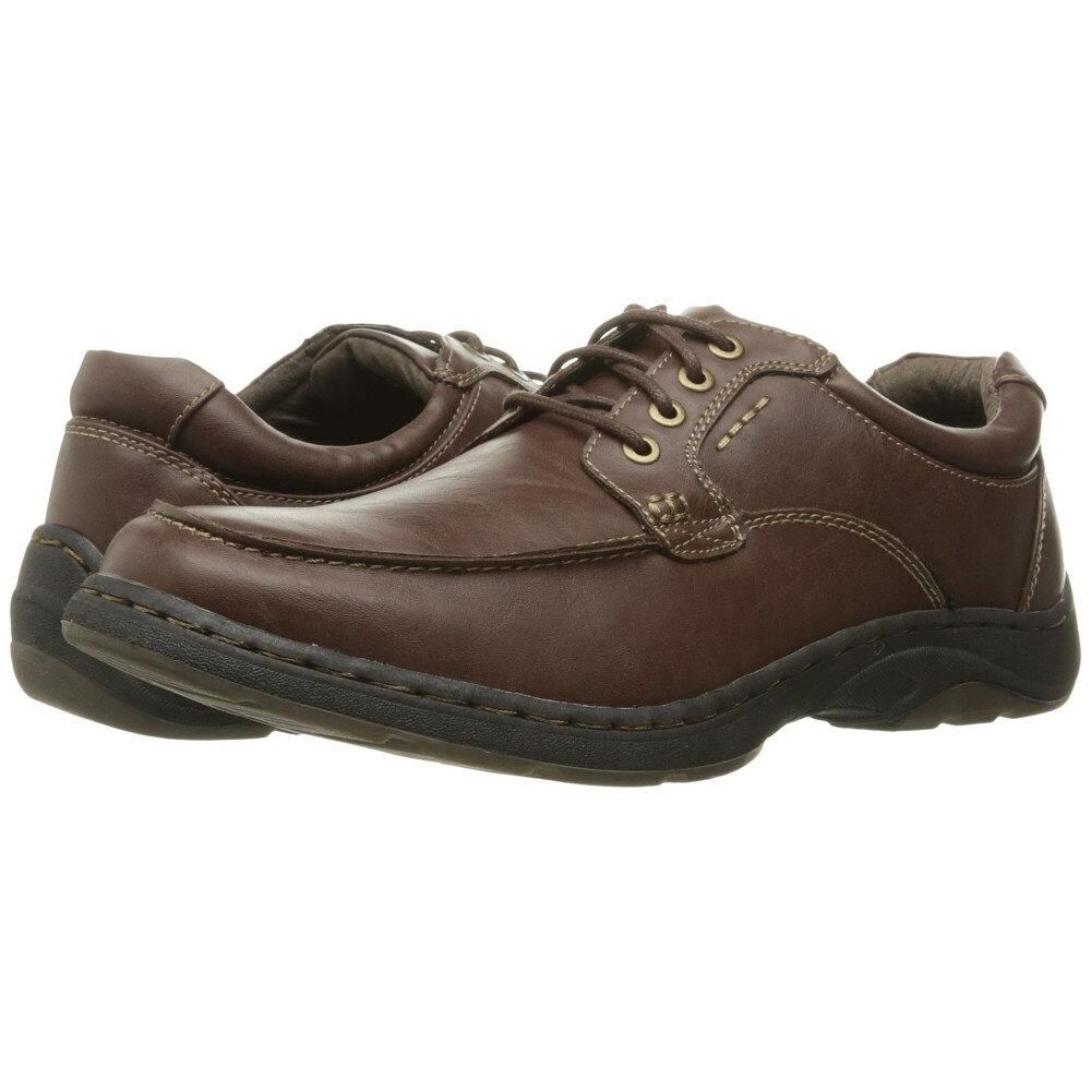 ディール スタッグス メンズ シューズ・靴 革靴・ビジネスシューズ【Wylie】Redwood