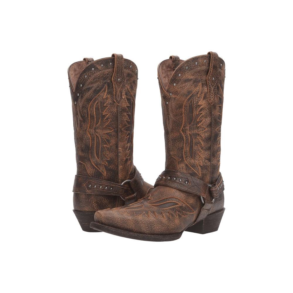 アリアト Ariat メンズ シューズ・靴 ブーツ【Iron Cowboy】Brooklyn Brown