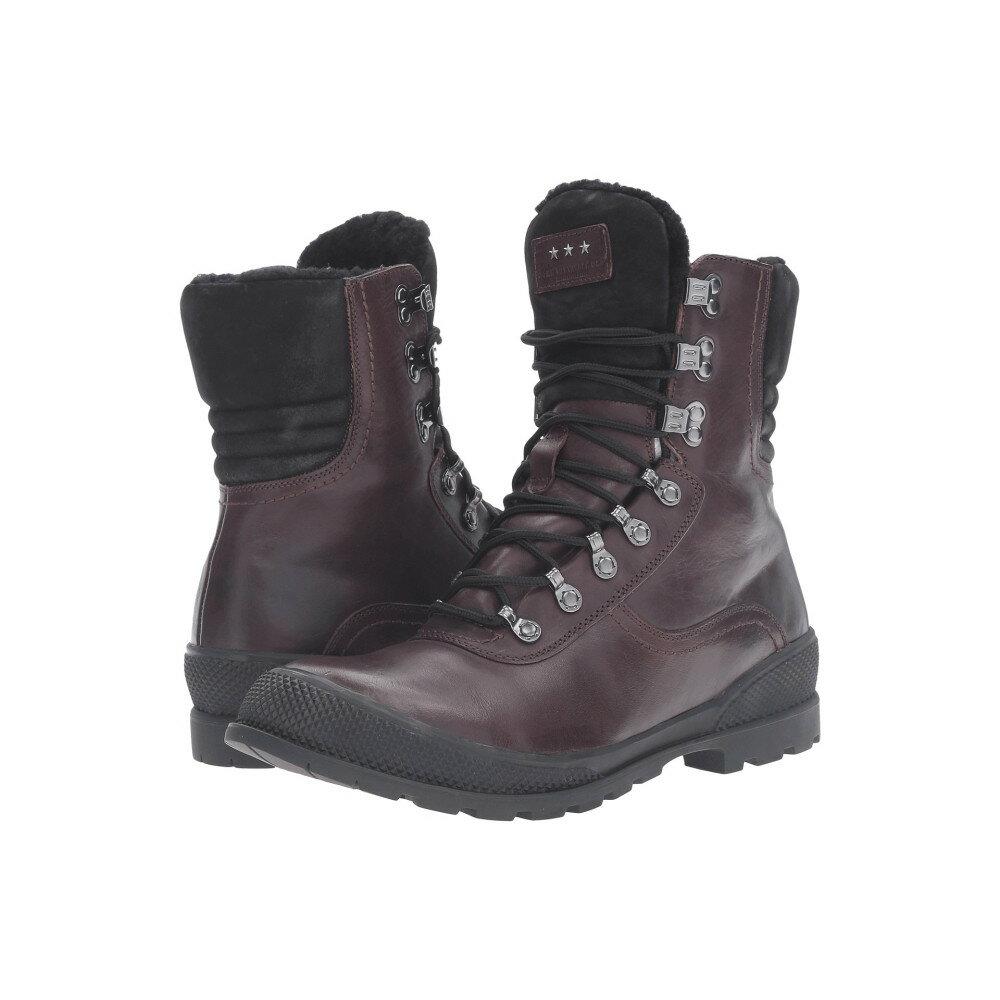 ジョンバルベイトス メンズ シューズ・靴 ブーツ【Heyward Hiker Boot】Mocha