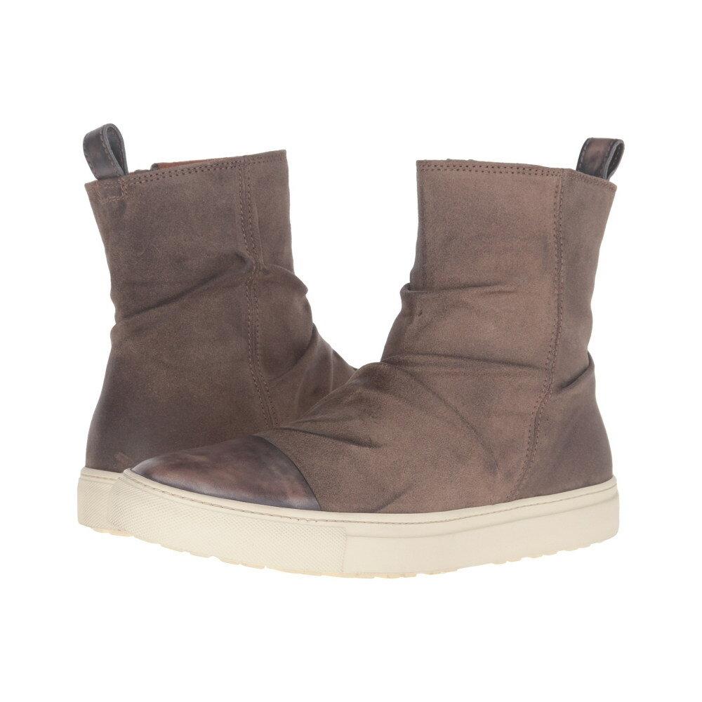 ジョンバルベイトス メンズ シューズ・靴 スニーカー【Reed Sharpei Sneaker】Light Brown