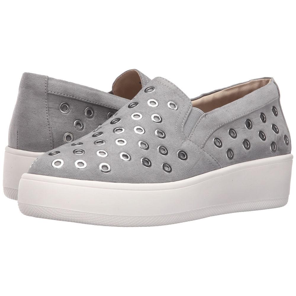 スティーブ マデン レディース シューズ・靴 スニーカー【Belit】Grey