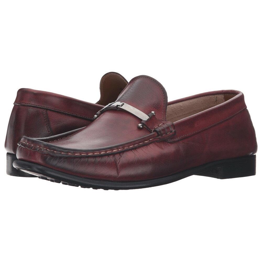 ケネスコール メンズ シューズ・靴 革靴・ビジネスシューズ【Zone in A】Bordeaux