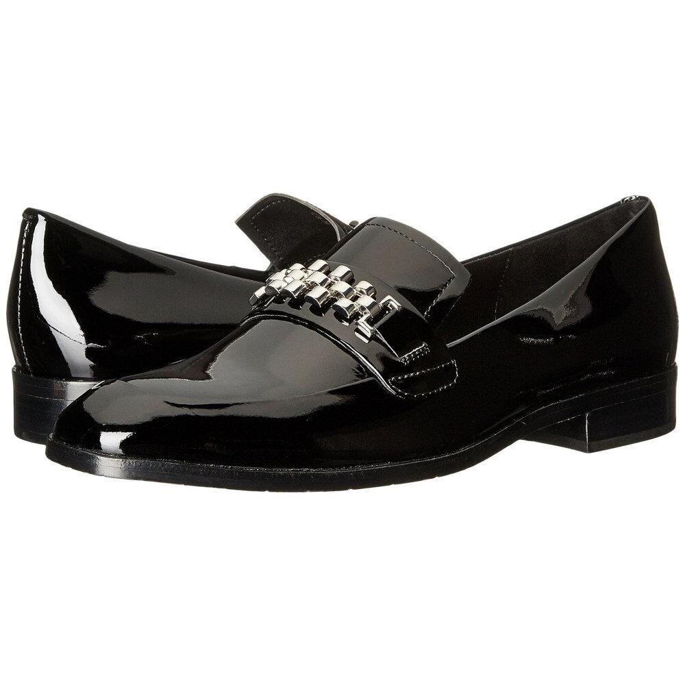 ドナルド ジェイ プリナー Donald J Pliner レディース シューズ・靴 フラット【Leezasp】Black Patent