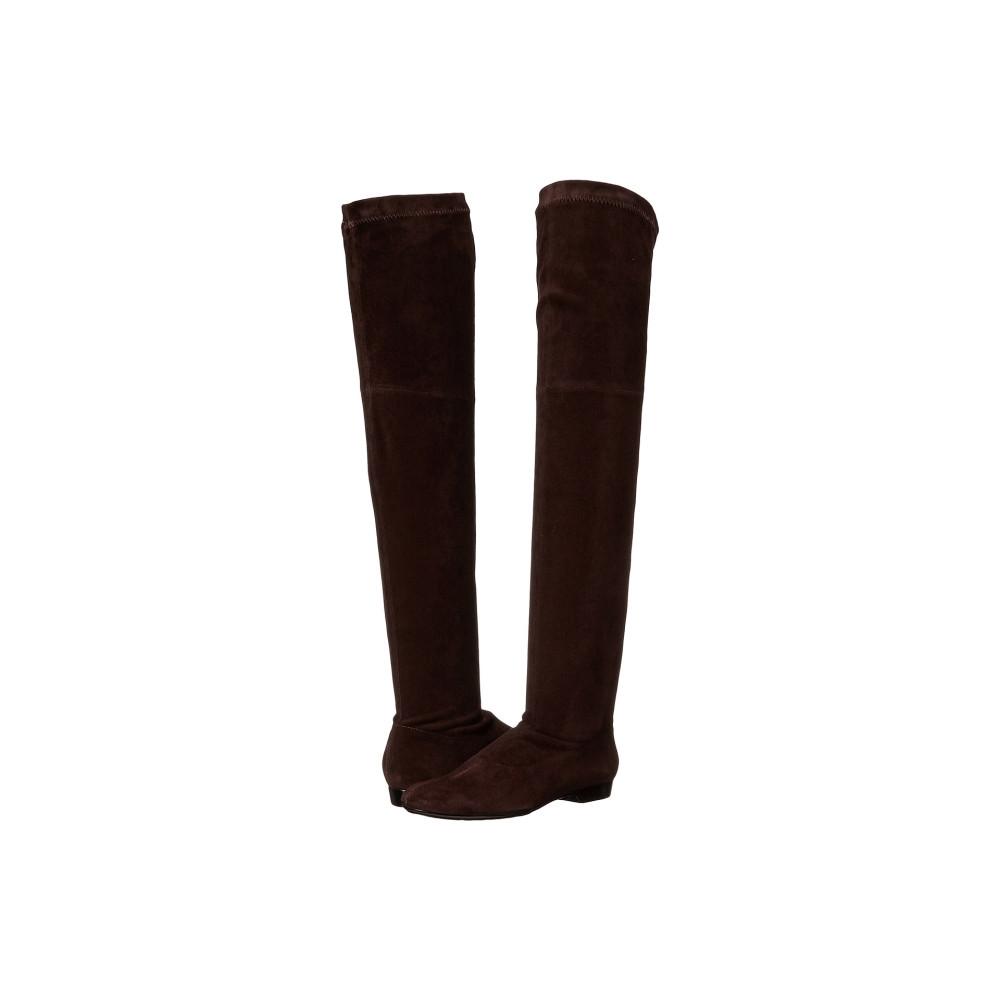ロベール クレジュリー レディース シューズ・靴 ブーツ【Fissal】Caf? Suede Stretch
