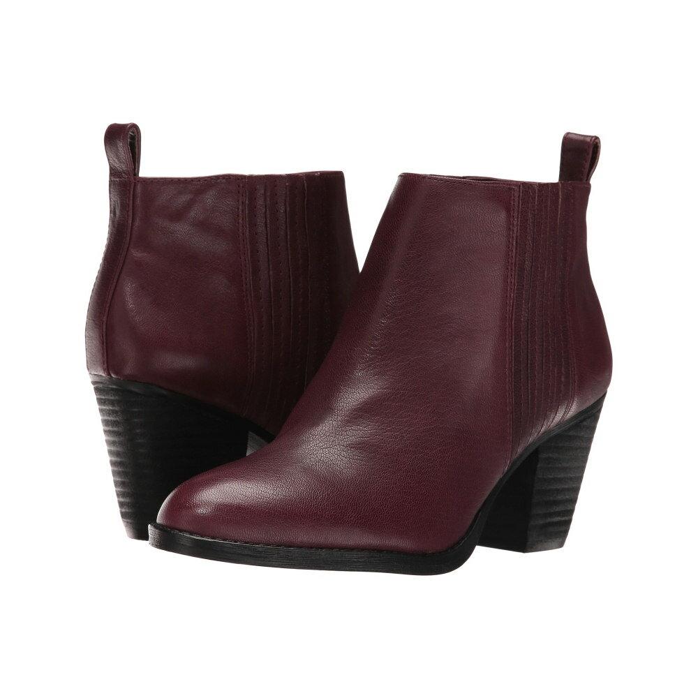 ナインウェスト レディース シューズ・靴 ブーツ【Fiffi】Wine Leather