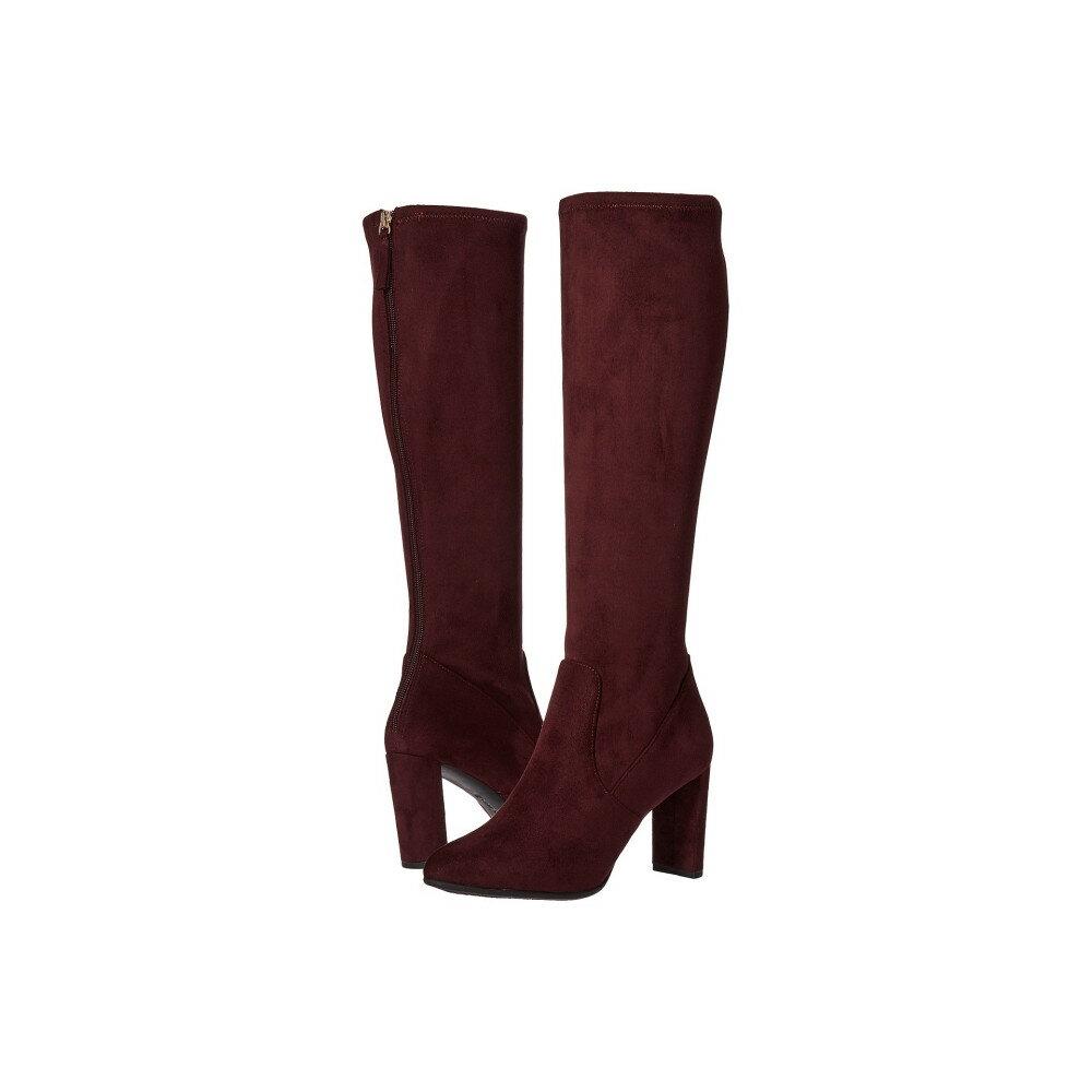 ナインウェスト レディース シューズ・靴 ブーツ【Kellan 2】Wine Fabric