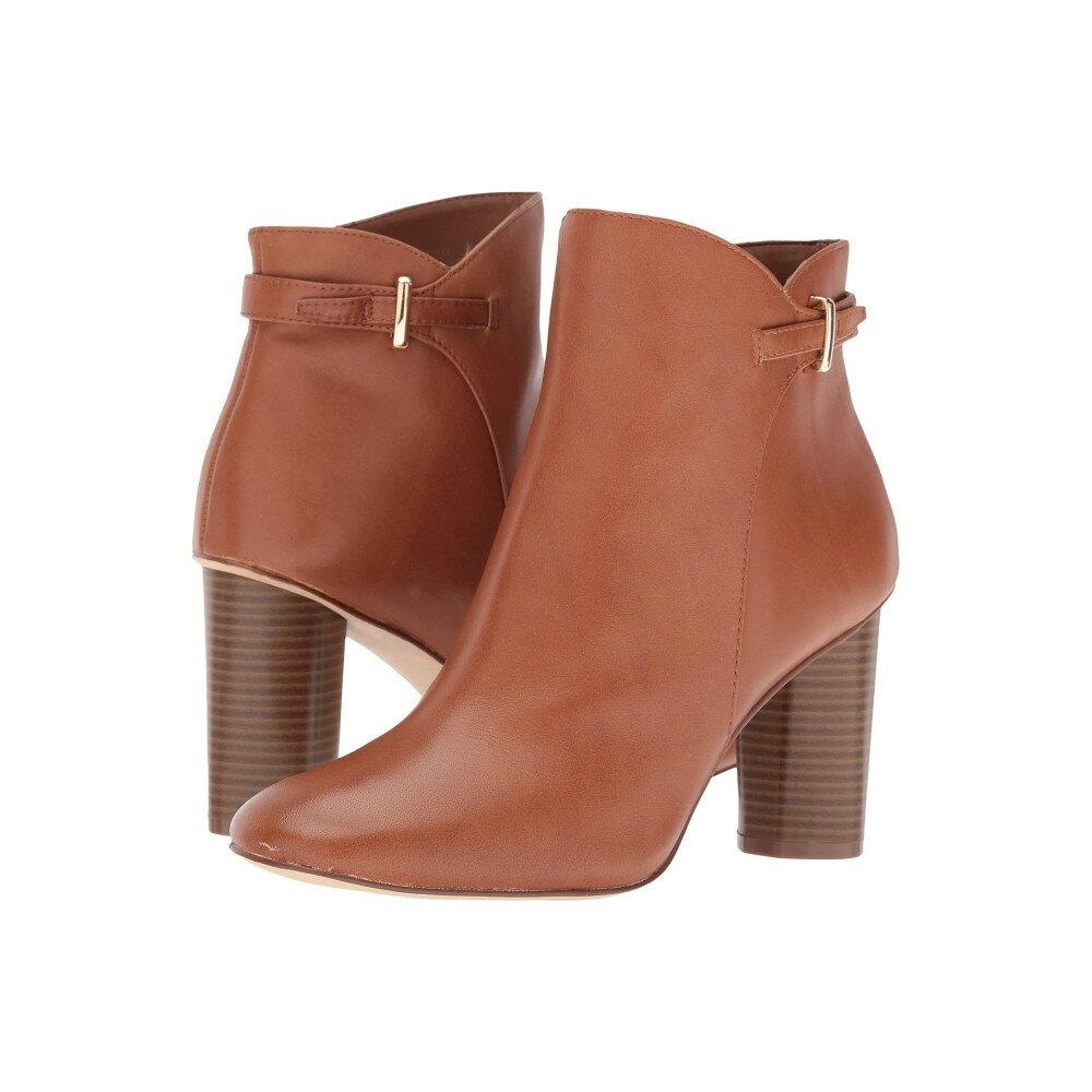 ナインウェスト レディース シューズ・靴 ブーツ【Vaberta】Cognac Leather