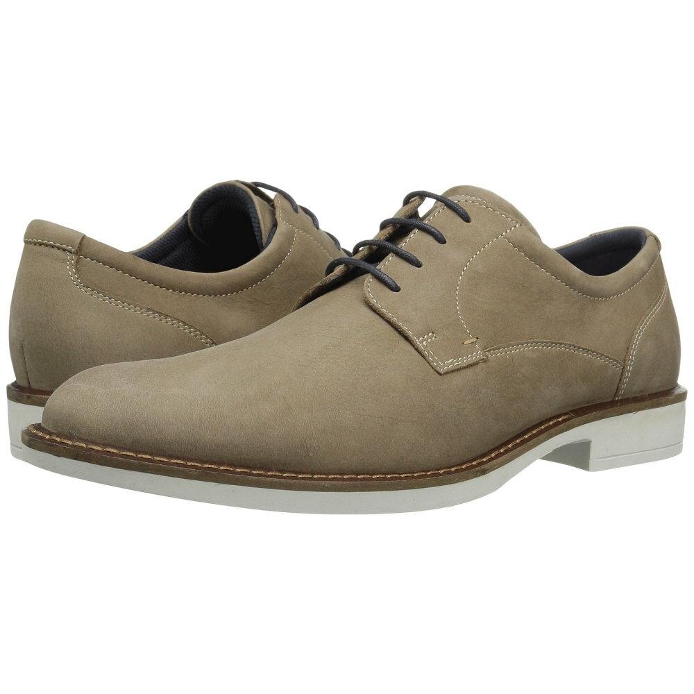 エコー メンズ シューズ・靴 革靴・ビジネスシューズ【Biarritz】Birch