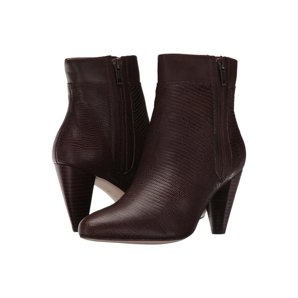 コルソコモ レディース シューズ・靴 ブーツ【Autumn】Brown Lizard