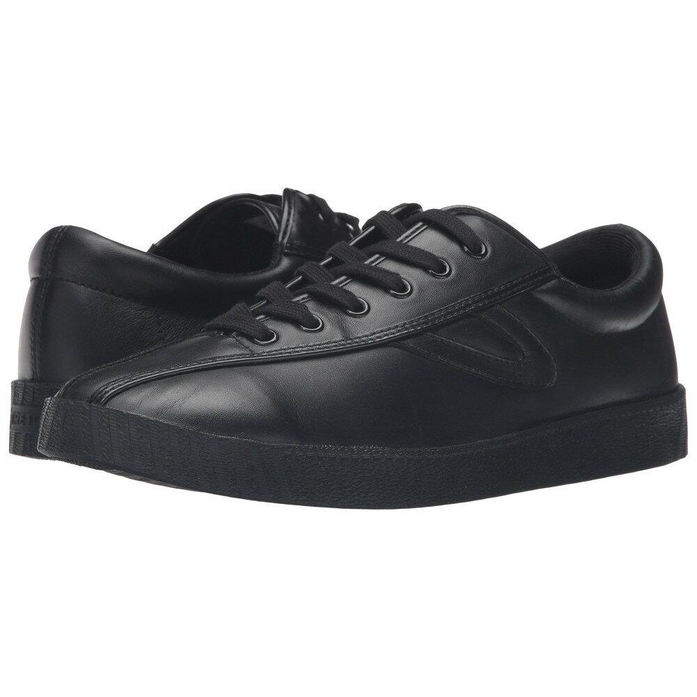 トレトン メンズ シューズ・靴 スニーカー【Nylite 2 Plus】Black/Black/Black