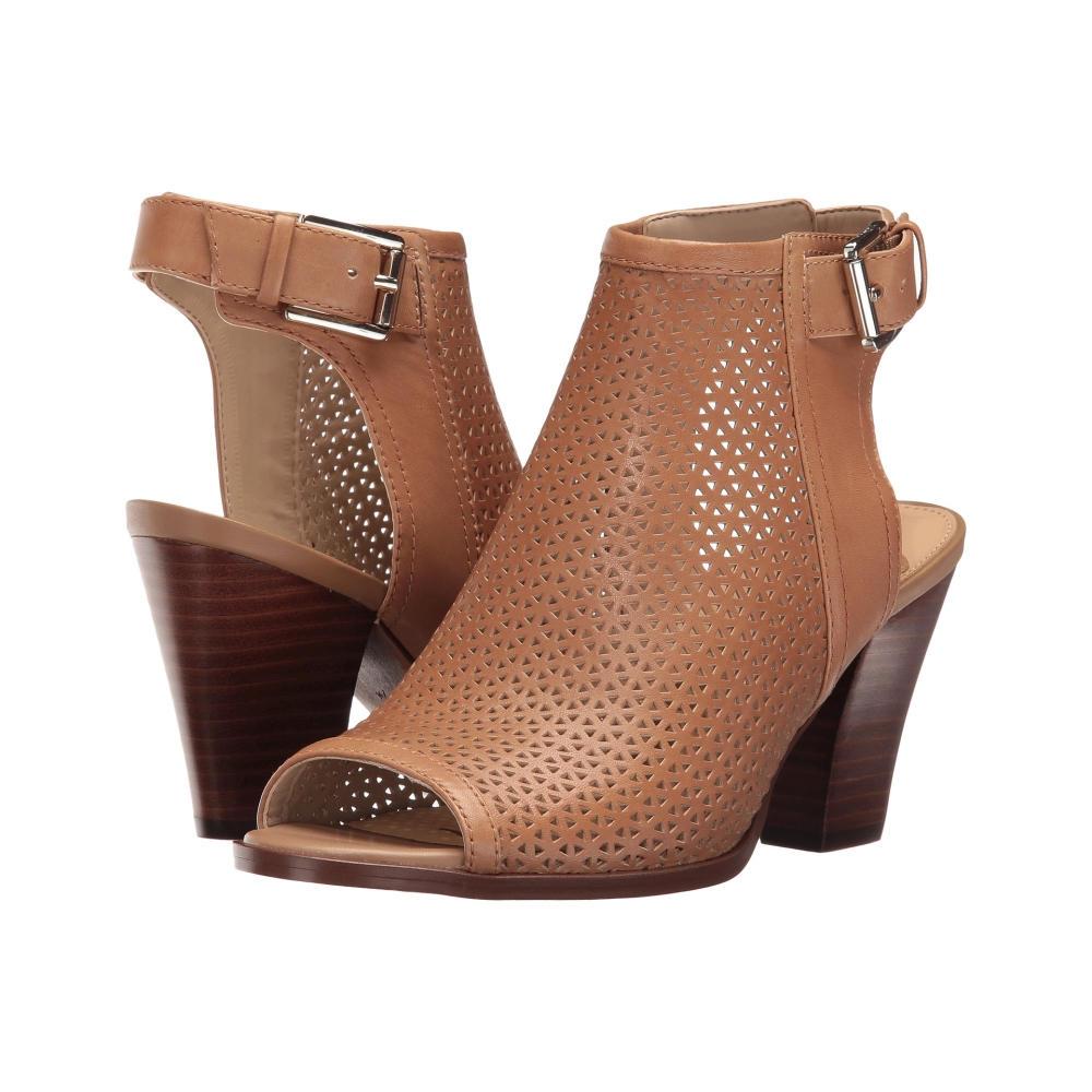 サム エデルマン レディース シューズ・靴 ヒール【Henri】Golden Caramel Vaquero Saddle Leather