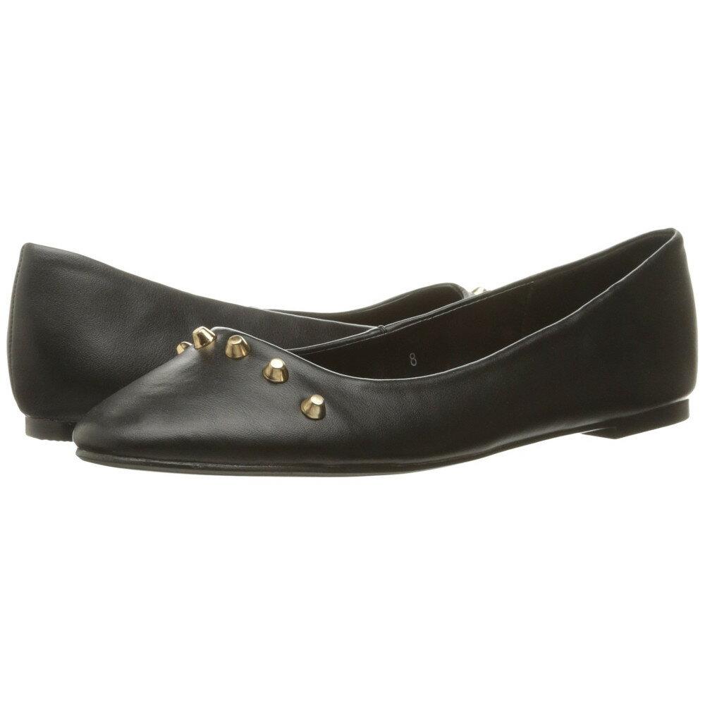 カリスト オブ カリフォルニア Callisto of California レディース シューズ?靴 フラット【Eaden】Black Leather