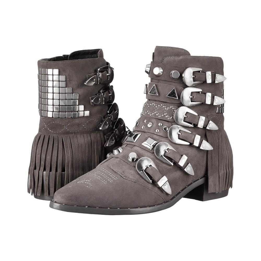 アイビー キルナー レディース シューズ・靴 ブーツ【Stampede】Iron
