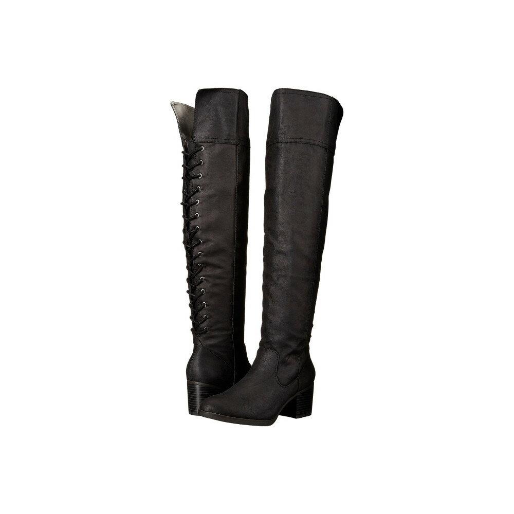 ホワイトマウンテン レディース シューズ・靴 ブーツ【Bonita】Black