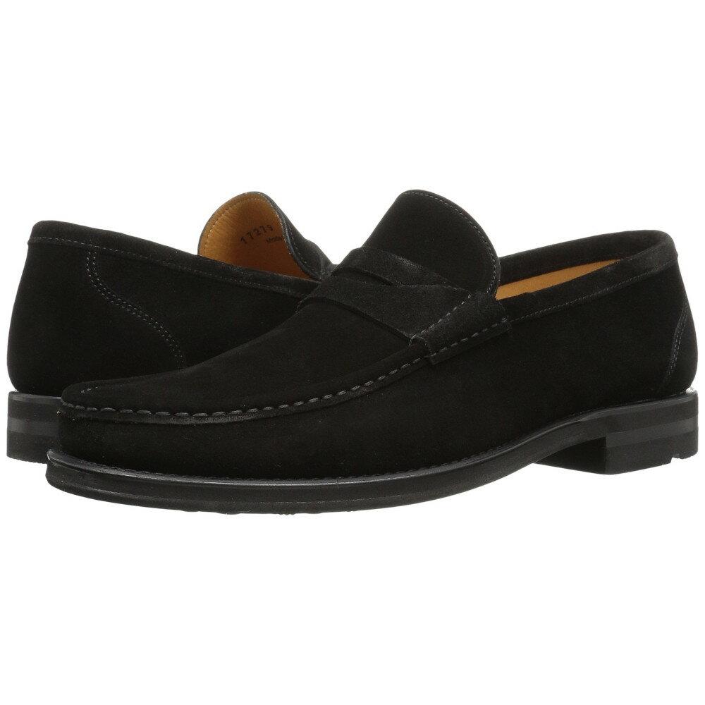 マグナーニ Magnanni メンズ シューズ?靴 フラット【Geneva】Black