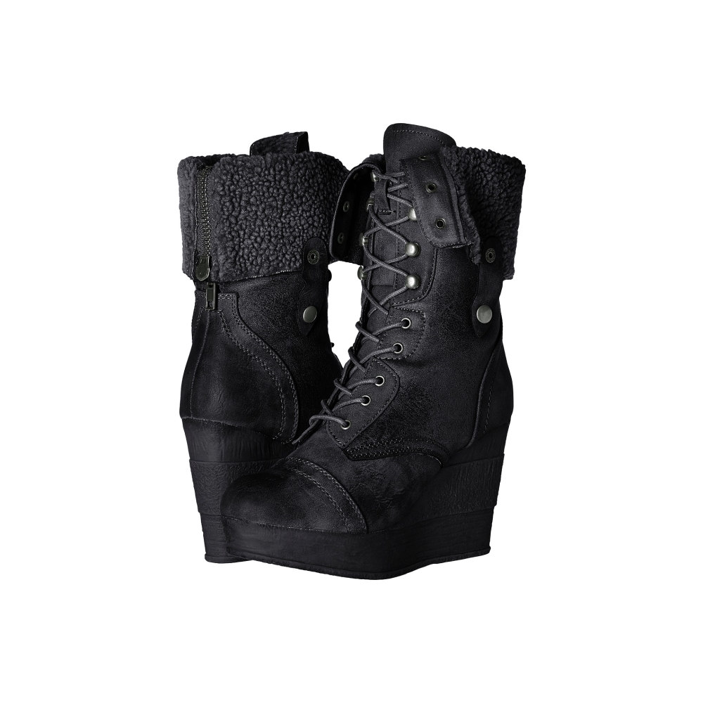 スビカ Sbicca レディース シューズ・靴 ブーツ【Brisa】Black