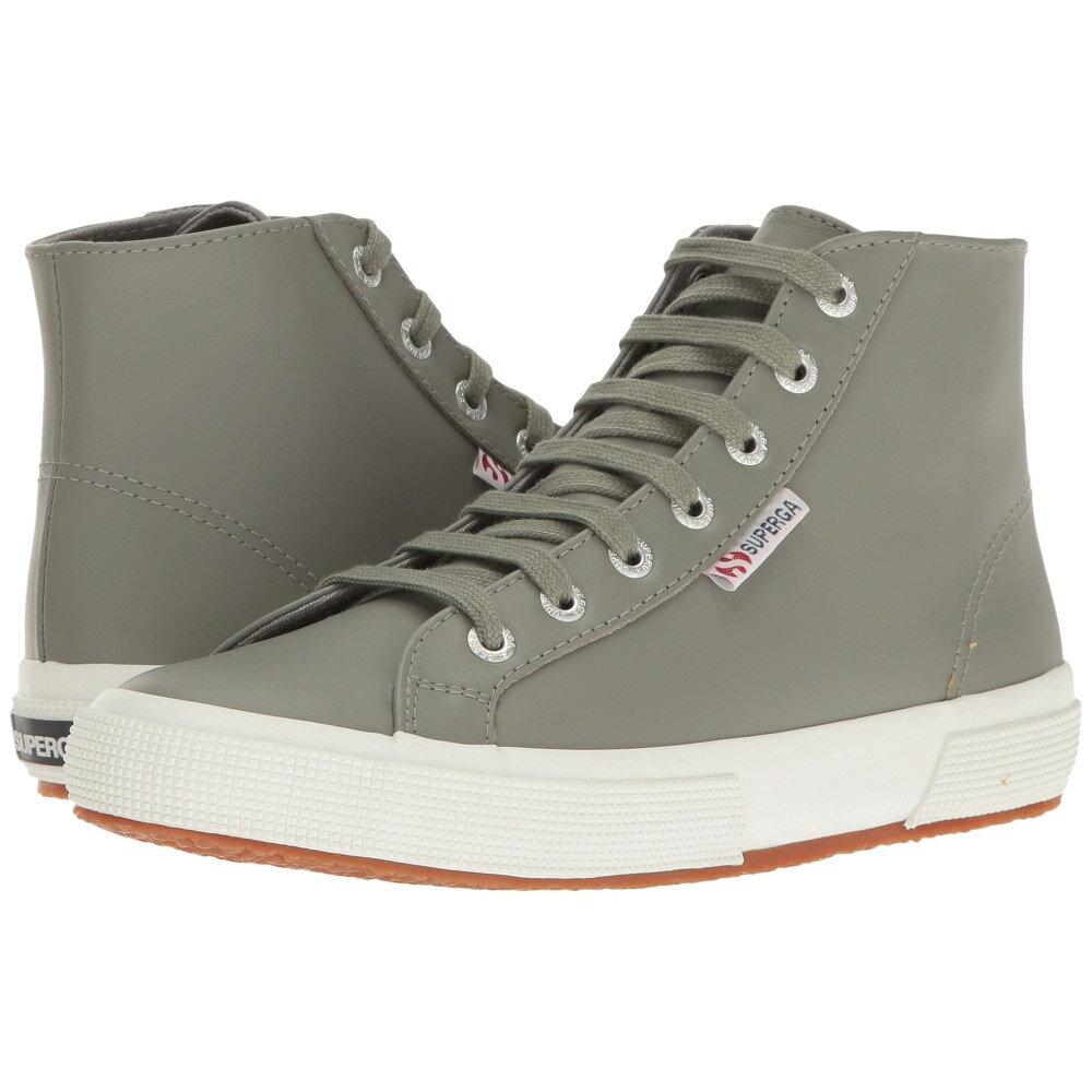 スペルガ レディース シューズ・靴 スニーカー【2795 FGLU】Grey
