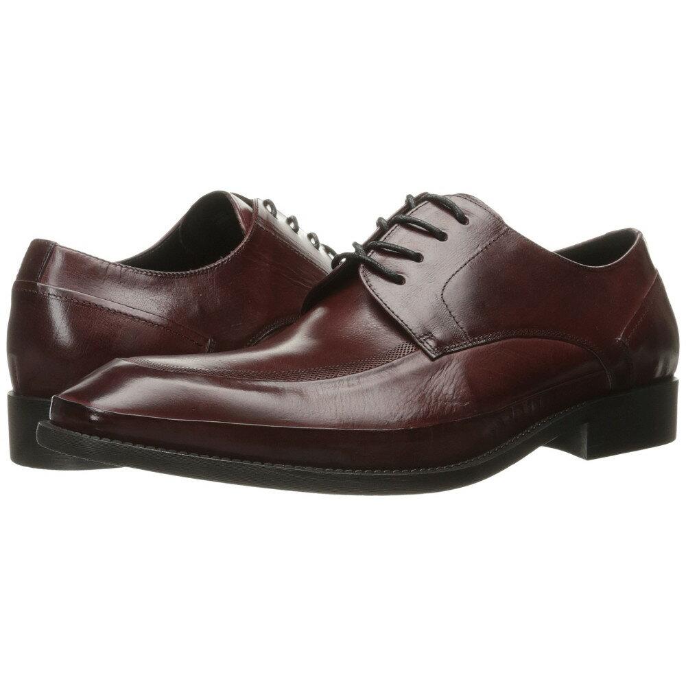 ケネスコール メンズ シューズ・靴 革靴・ビジネスシューズ【Brick Road】Bordeaux