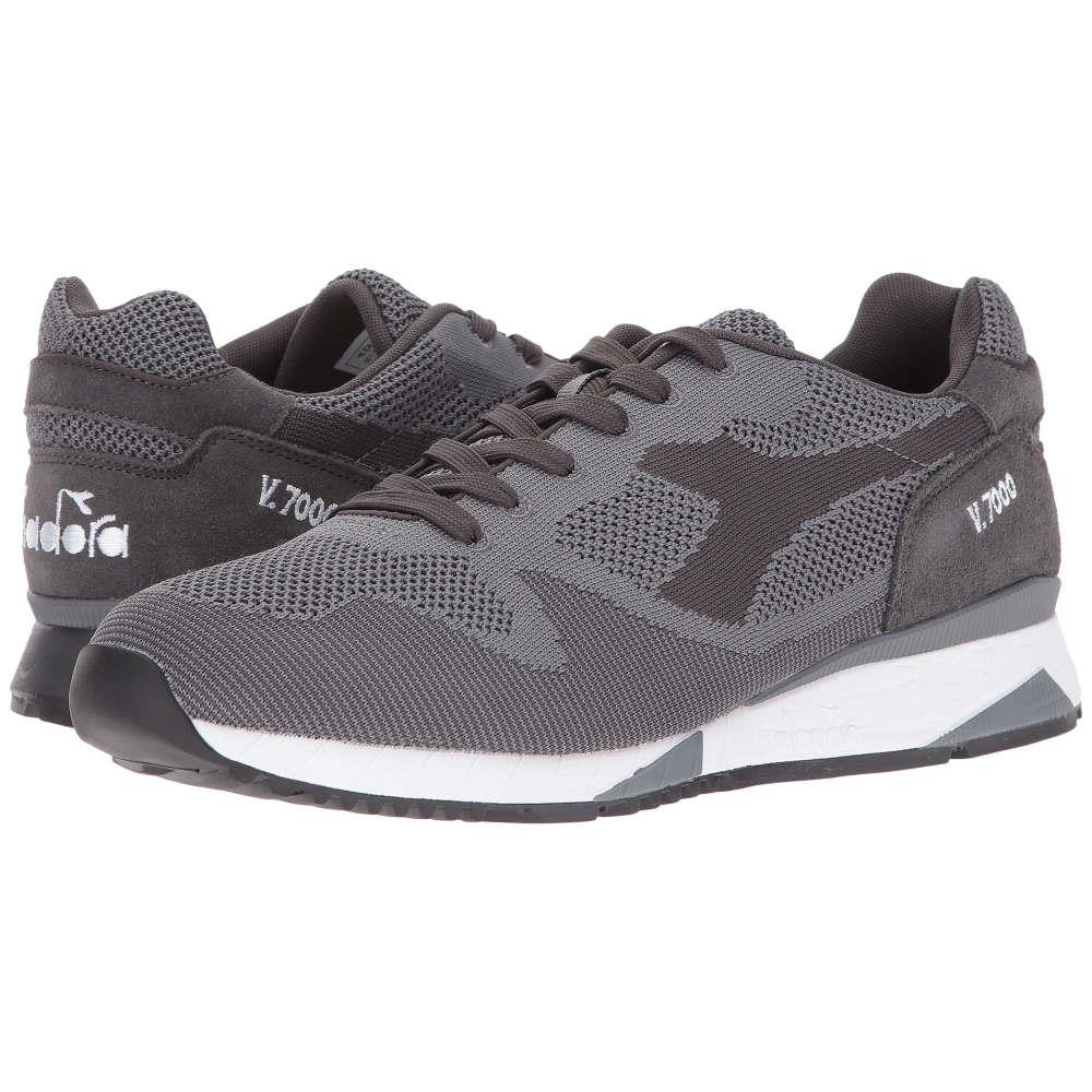 ディアドラ メンズ シューズ・靴 スニーカー【V7000 Weave】Steel Grey