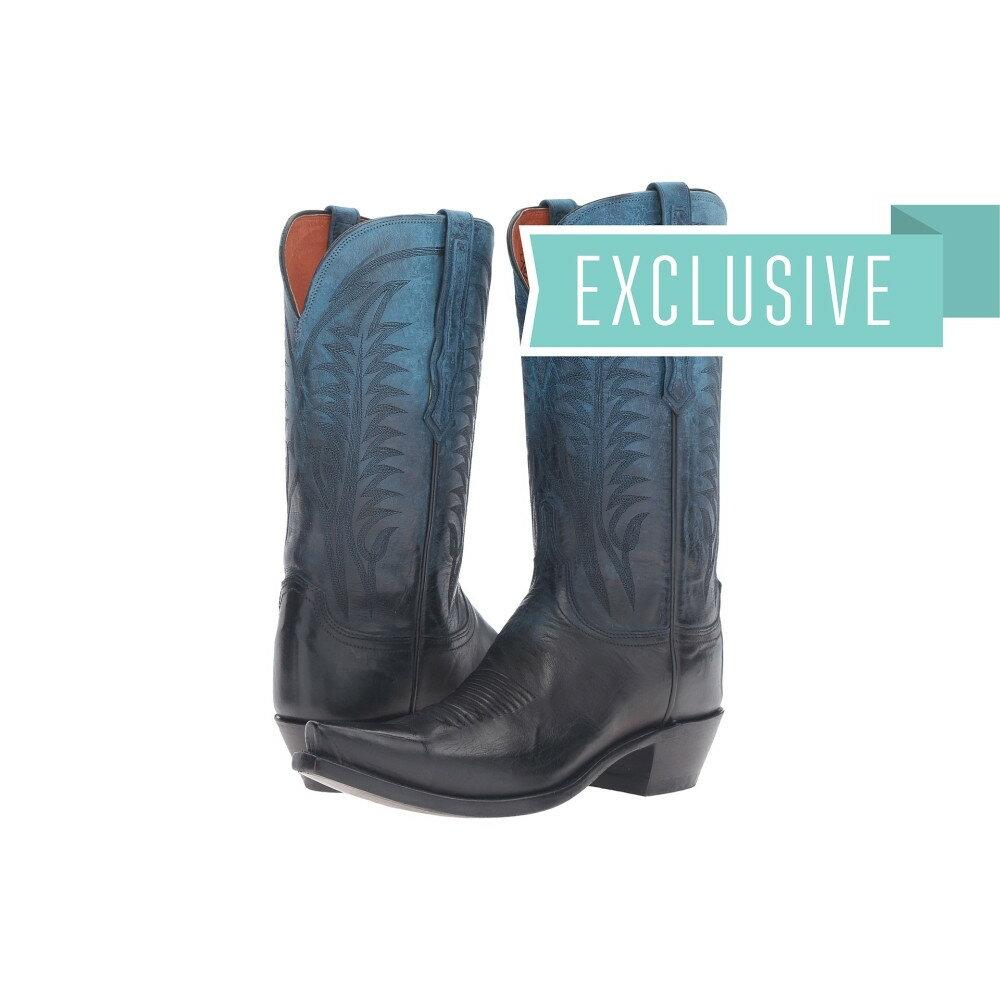 ルケーシー レディース シューズ・靴 ブーツ【Maxine】Ombre Ocean