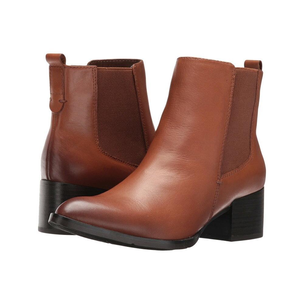 アルド レディース シューズ・靴 ブーツ【Midale】Cognac
