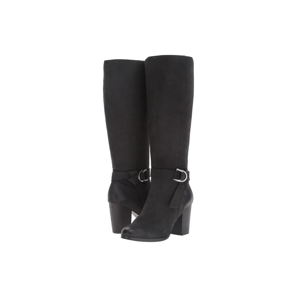 アルド レディース シューズ・靴 ブーツ【Marye】Black Nubuck