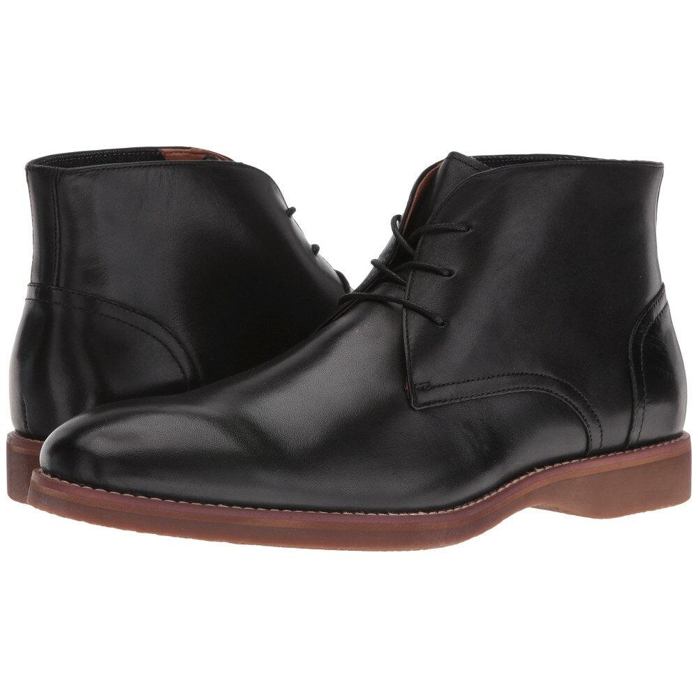 アルド メンズ シューズ・靴 ブーツ【Legilaviel】Black Leather