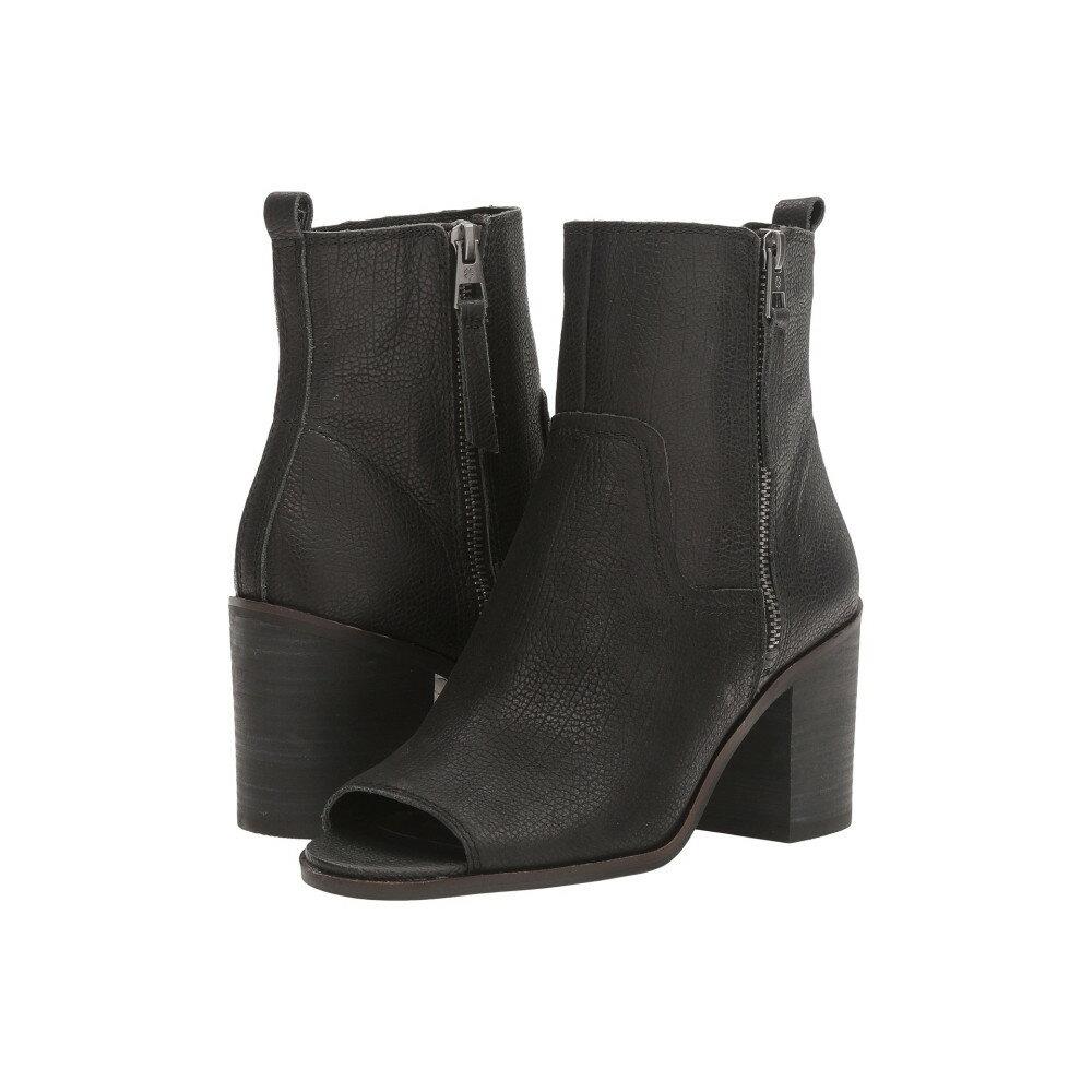 ラッキーブランド Lucky Brand レディース シューズ・靴 ブーツ【Kamren】Black Nevada