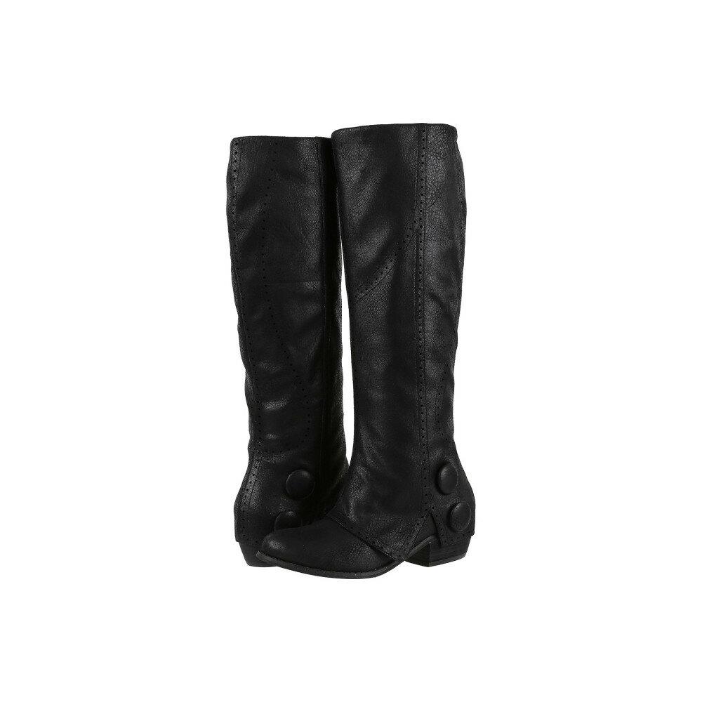 ノットレイテッド レディース シューズ・靴 ブーツ【Bristol】Black