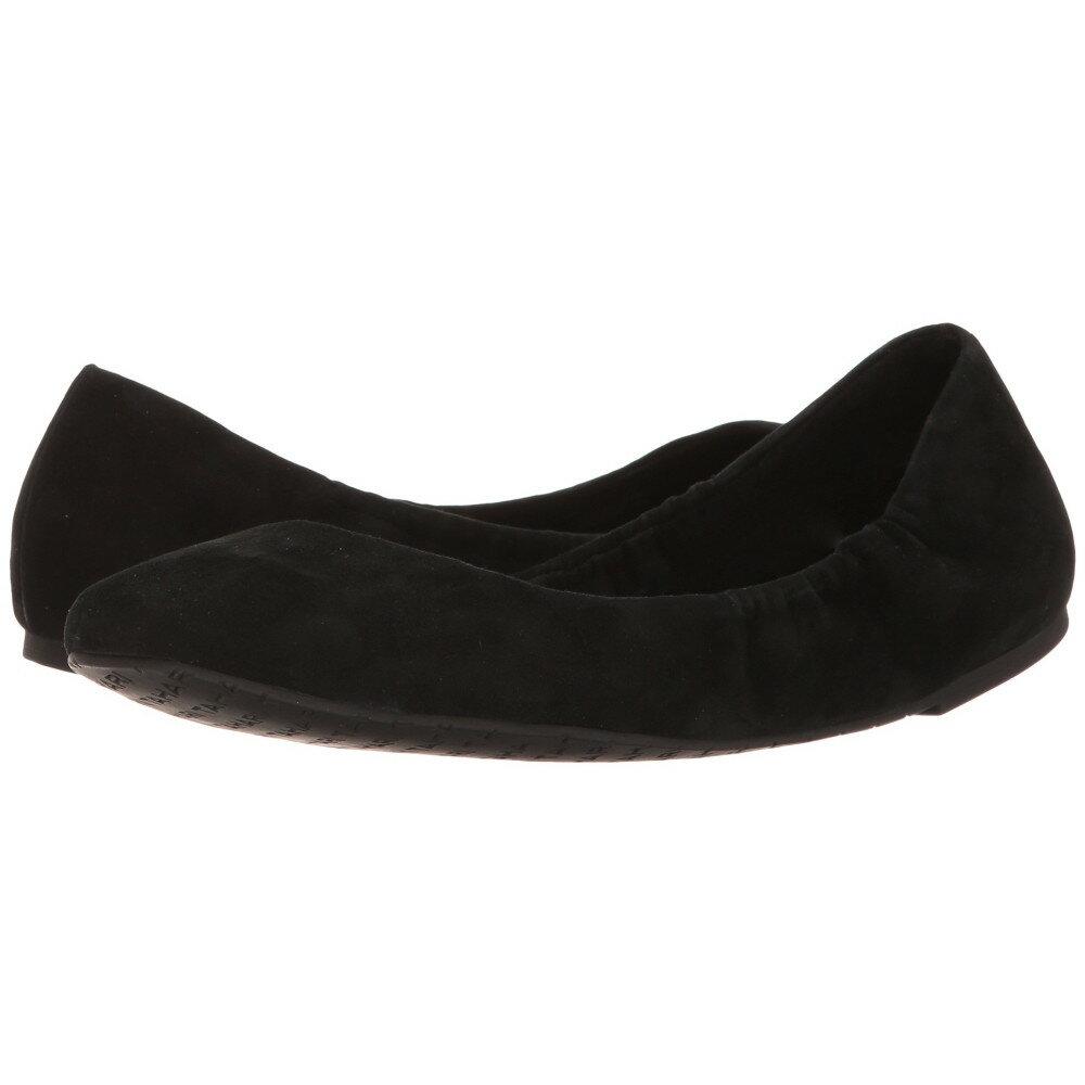 タハリ Tahari レディース シューズ?靴 フラット【Zorel】Black
