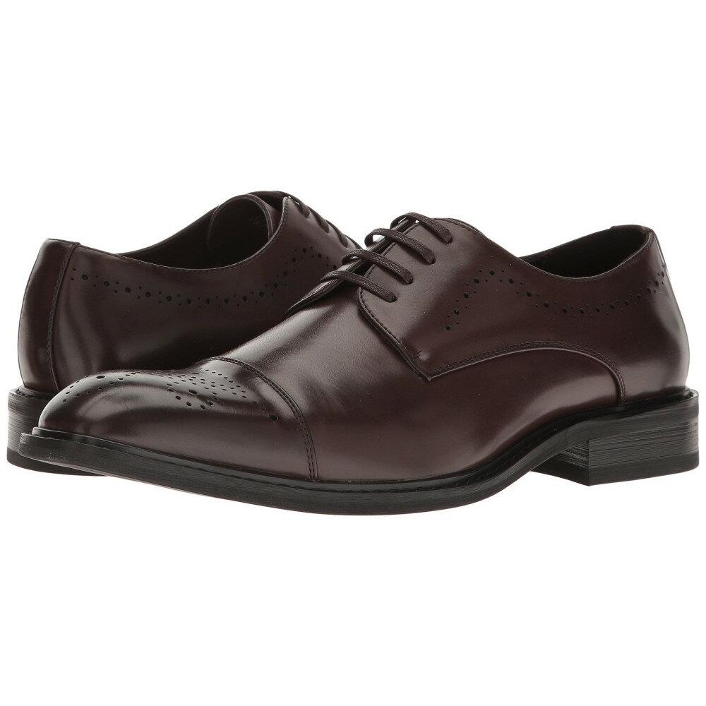 ケネスコール Kenneth Cole Unlisted メンズ シューズ・靴 オックスフォード【Playing Piano】Brown