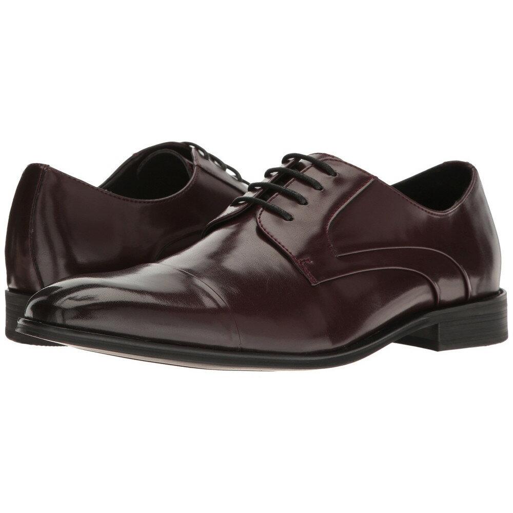 ケネスコール メンズ シューズ・靴 革靴・ビジネスシューズ【Join The Fun】Bordeaux