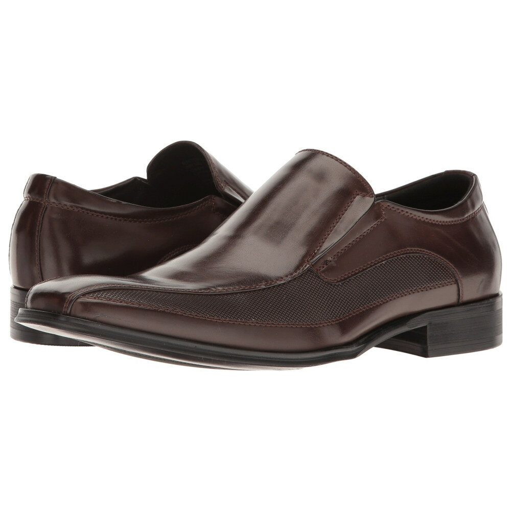 ケネスコール メンズ シューズ・靴 革靴・ビジネスシューズ【Entertain Me】Brown