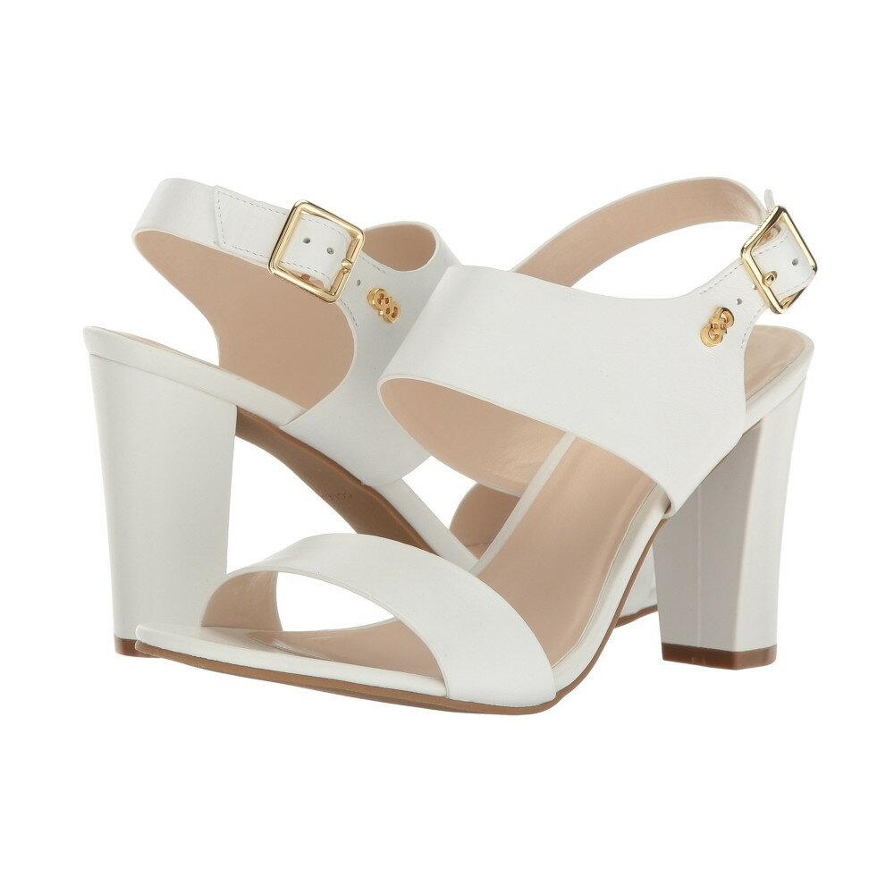 コールハーン Cole Haan レディース シューズ・靴 サンダル【Octavia Sandal II】Optic White Leather