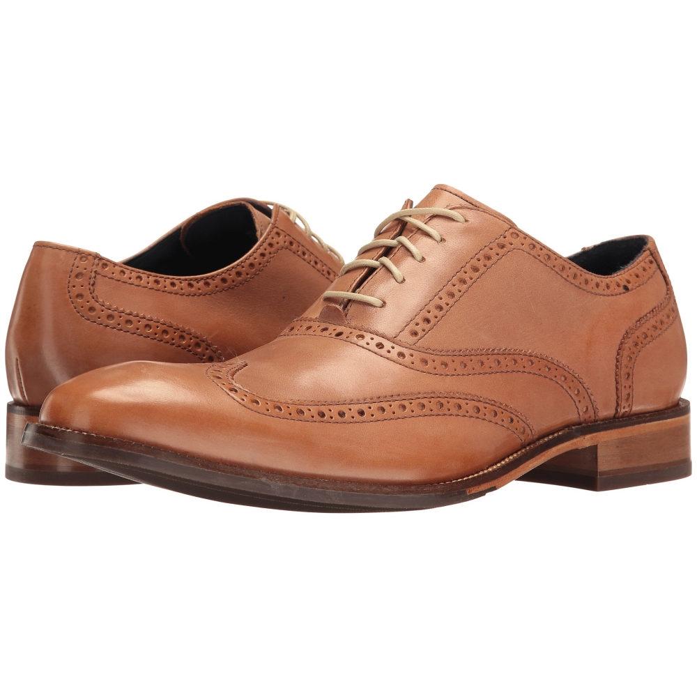 コールハーン Cole Haan メンズ シューズ・靴 オックスフォード【Williams Wing II】Pecan