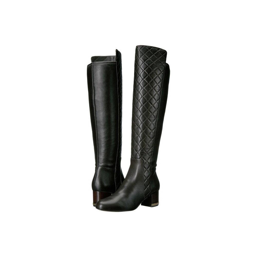 マイケル コース MICHAEL Michael Kors レディース シューズ・靴 ブーツ【Sabrina OTK Boot】Coffee