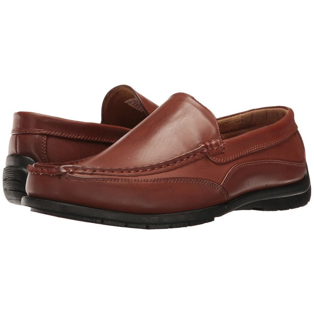 ディール スタッグス メンズ シューズ・靴 革靴・ビジネスシューズ【Alternator】Dark Luggage