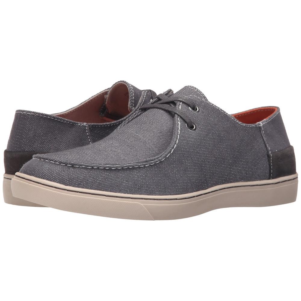 カルバンクライン メンズ シューズ・靴 革靴・ビジネスシューズ【Zolton】Dark Grey