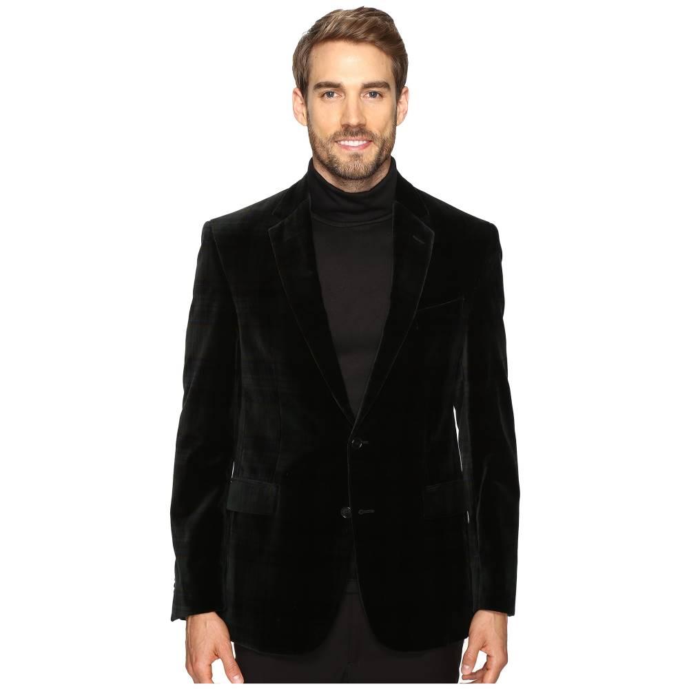 ケネスコール メンズ アウター コート【The City Coat】Black