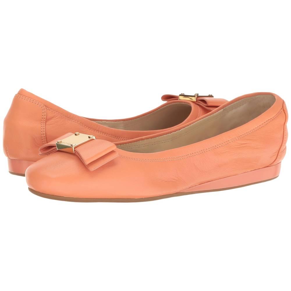 コールハーン レディース シューズ・靴 スリッポン・フラット【Tali Bow Ballet】Nectar Leather