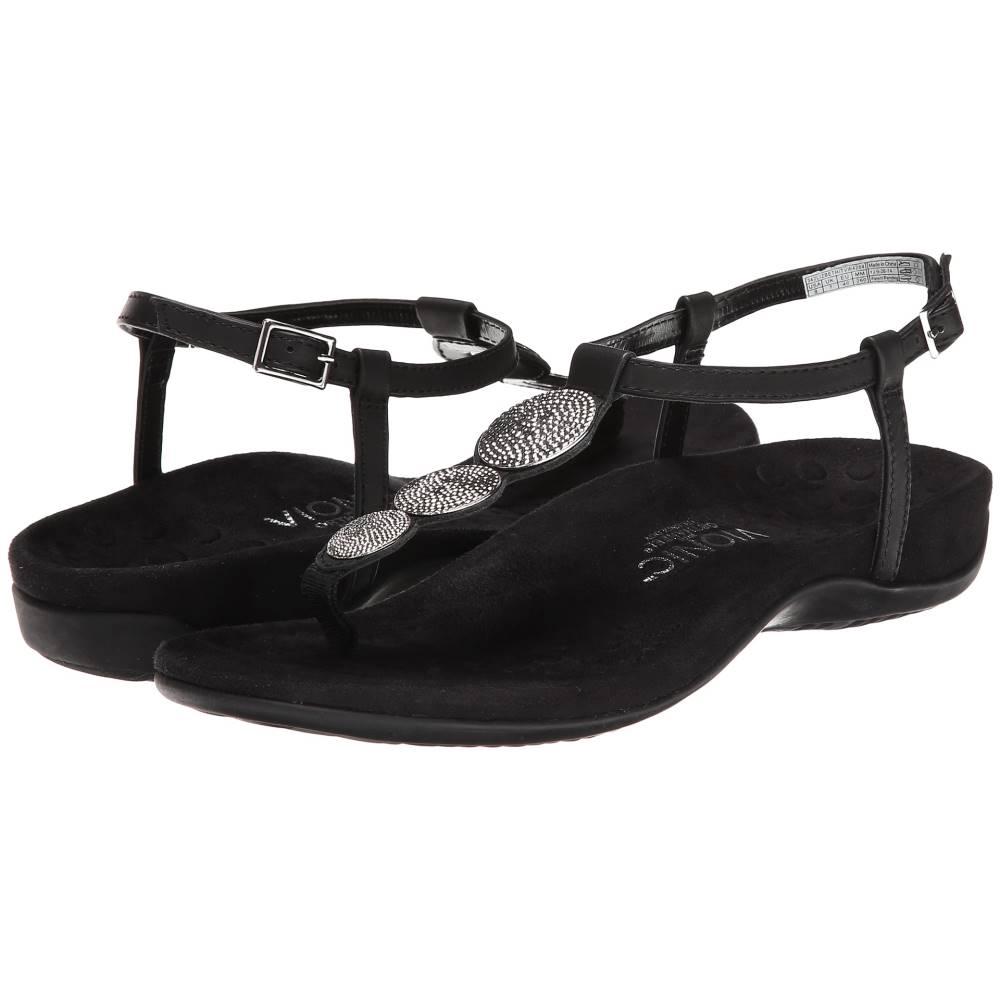 バイオニック レディース シューズ・靴 サンダル・ミュール【Lizbeth】Black