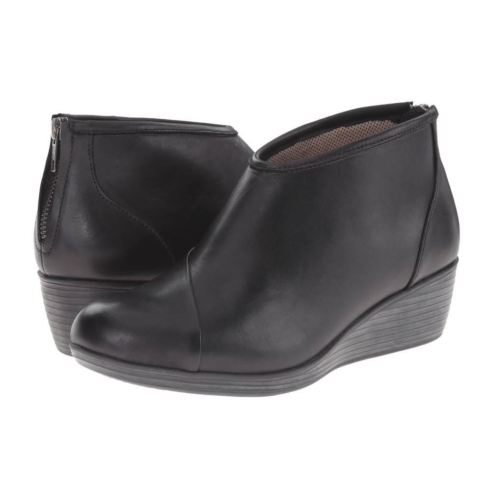 イーストランド レディース シューズ・靴 ブーツ【Arianna】Black