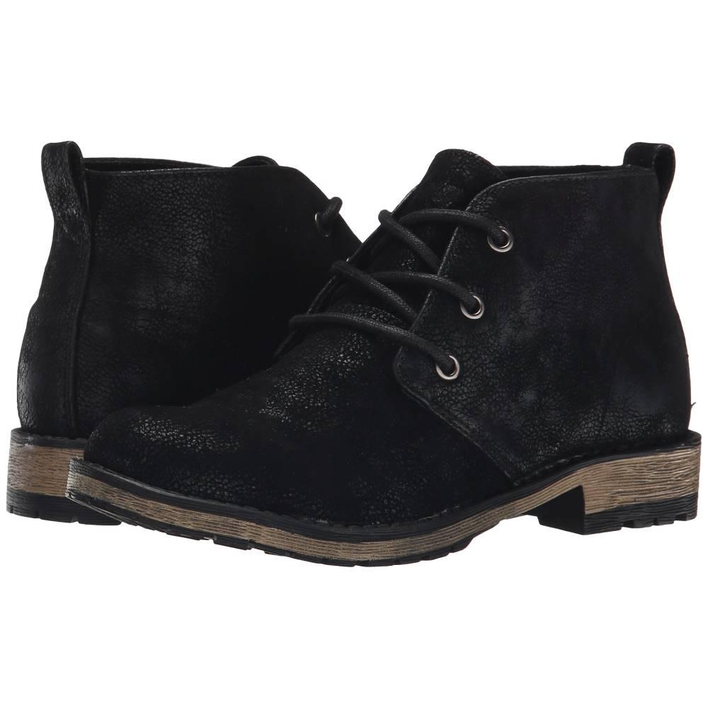 ラグズ レディース シューズ・靴 ブーツ【Cora】Black