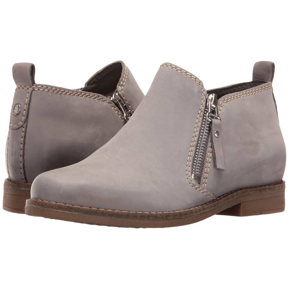 ハッシュパピー レディース シューズ・靴 ブーツ【Mazin Cayto】Frost Grey Nubuck
