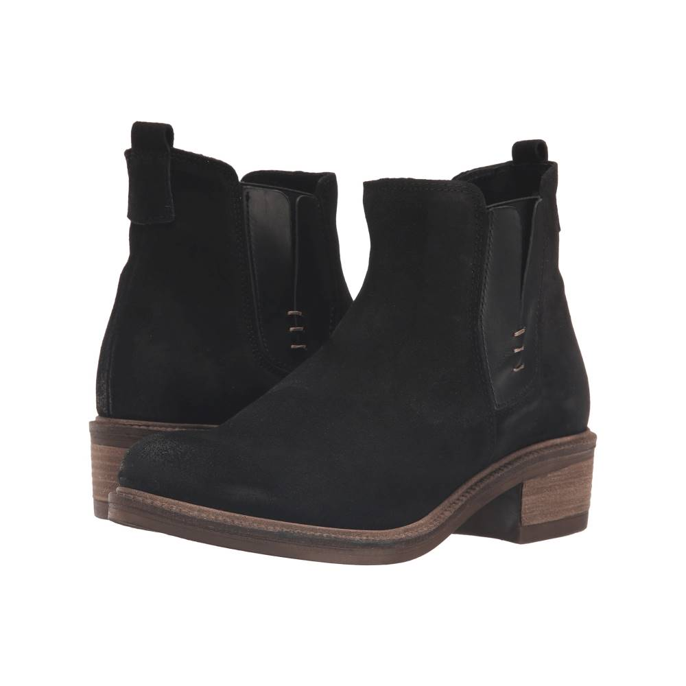 エリック マイケル レディース シューズ・靴 ブーツ【Montreal】Black