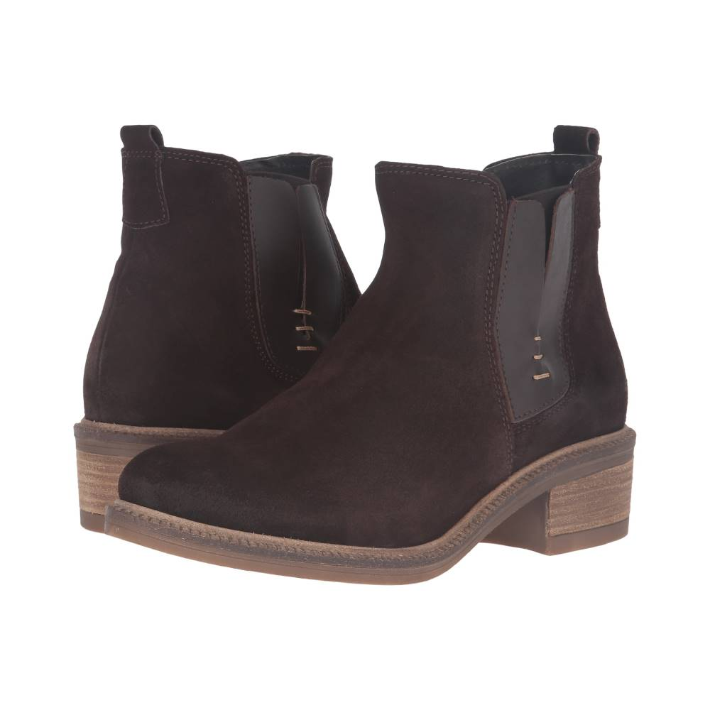 エリック マイケル レディース シューズ・靴 ブーツ【Montreal】Brown