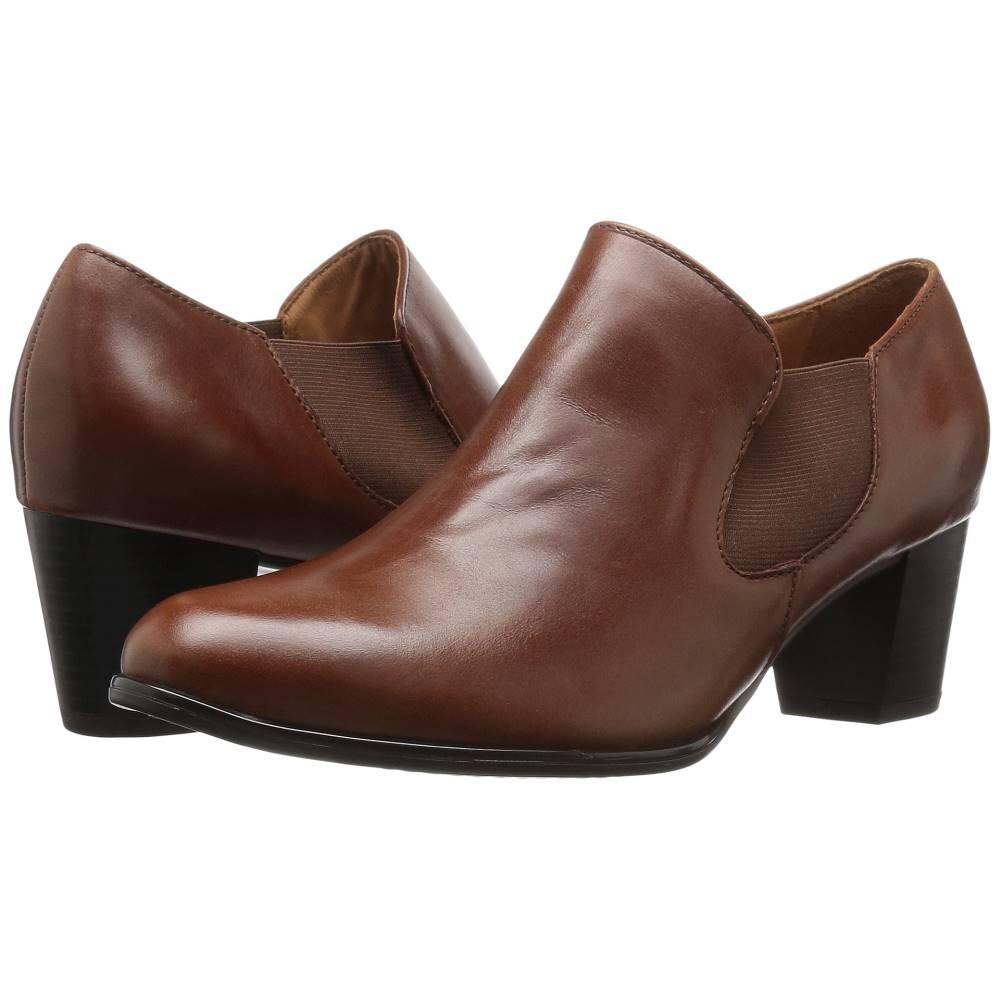 アラ レディース シューズ・靴 ブーツ【Marielle】Tan Leather