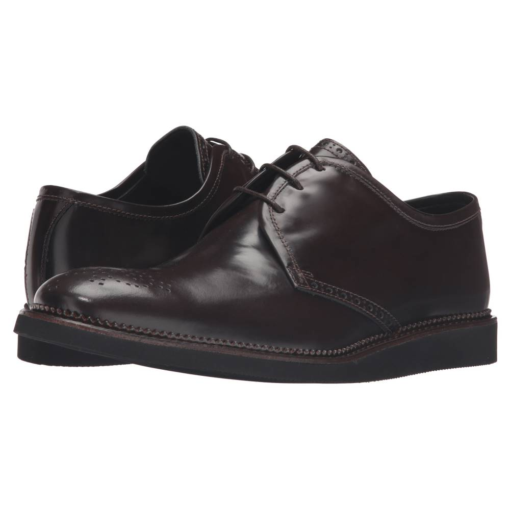 ブガッティ メンズ シューズ・靴 革靴・ビジネスシューズ【Lazio Derby】Marrone