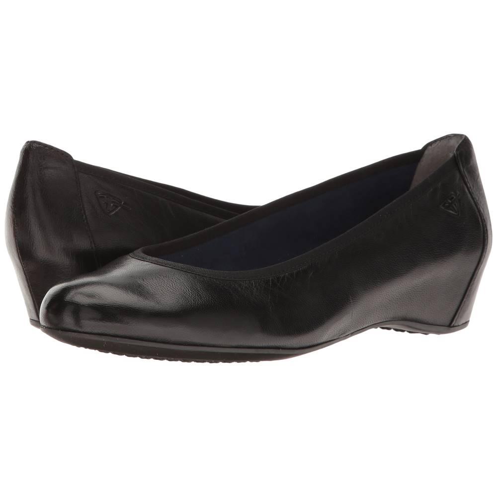 タマリス レディース シューズ・靴 ヒール【Lula 1-22421-28】Black Leather